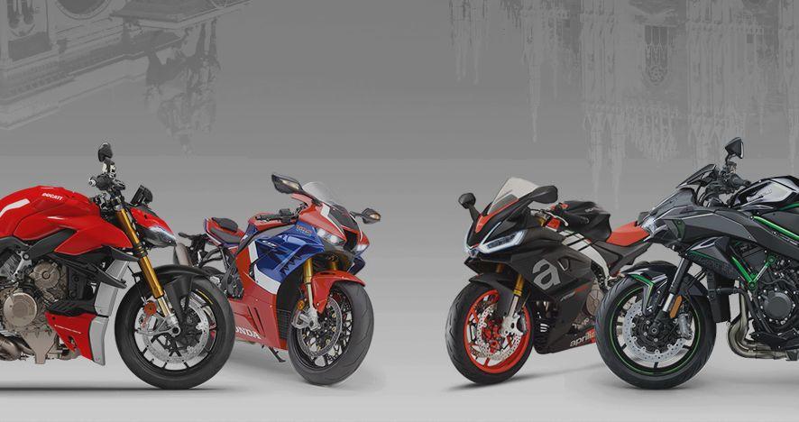 Les modèles de motos les plus attendus en 2020