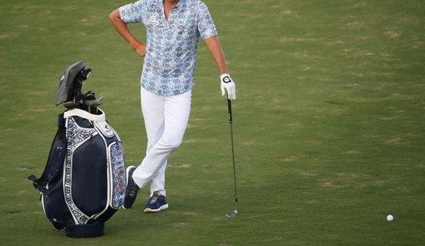 Quelle tenue pour jouer au golf ?