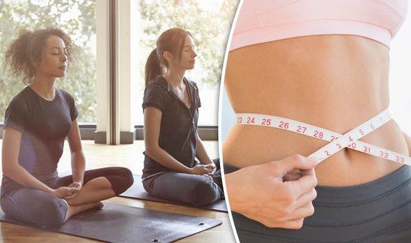 Pratiquer la méditation pour maigrir